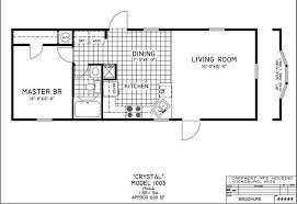 600 sf floor plans best 20 x 40 house plans 800 square feet