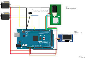 wiring layout attached