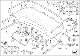 E36 convertible top wiring diagram bmw e46 330ci engine diagram at nhrt info
