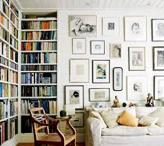 Living Room Bookcases Save Your Space With Wall Corner Bookshelves Bookshelvesdesigncom