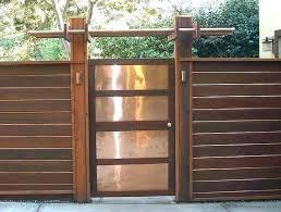 side fence gate modern fence gate outdoor gates for decks best wood fence gates ideas on side fence gate