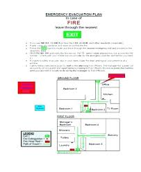 Site Safety Plans Construction Site Safety Plan Template Madebyforay Co