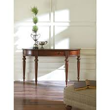 thomasville sofa table end furniture end tables sofa table astonishing design sy brown stained finish thomasville thomasville sofa table