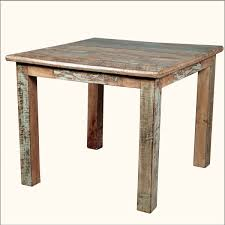 Small Rustic Kitchen Table Set Kitchen Tables Rustic Kitchen