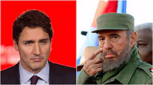 Trudeau faces backlash after Castro ...