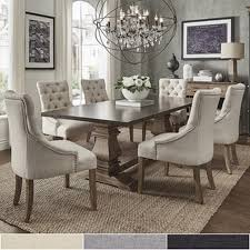fancy design overstock dining room chairs sets espan us chair covers cushions fabric merax