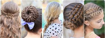 Pretty Girls Hairstyle cutegirlshairstyles youtubers turning a hobby into a brand 6681 by stevesalt.us