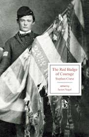 critical essays of the red badge of courage two article language analysis essay today in literature two article language analysis essay today in literature middot the red badge of courage