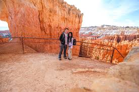 hiking navajo loop and queens garden trail bryce canyon national park utah s