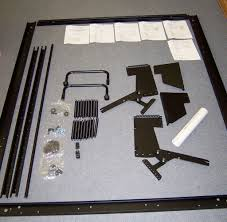 Wall bed kit Affordable Do It Yourself Murphy Beds Overstock Wall Bed Murphy Bed Hardware Kits Lift Stor Beds