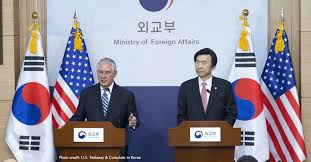 following the south korean elections will the u s face challenges with its new strategy of maximum pressure and engagement this roundtable discussion