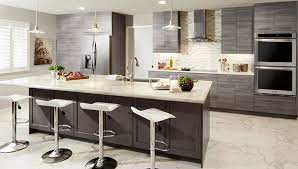 Design Ideas For A One Wall Kitchen Lowe S