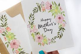 Mothers Day Printable Cards Printable Cards