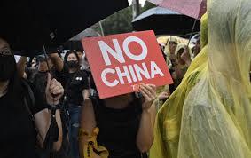 ไต้หวัน ประณามจีน