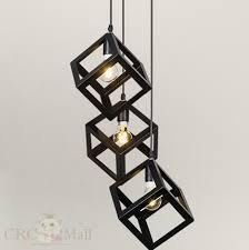 scandinavian lighting. 1 X Scandinavian Loft Lamps Lighting Home Led Steel Deco Dinner Lights Spot Art Room Kitchen Id Design N