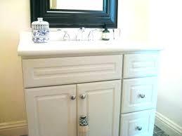 Painting bathroom vanity before and after Vanity Makeover Painting Bathroom Vanity Before And After Paint Cabinet Ideas Top Va Raghclub Painting Bathroom Vanity Guimar