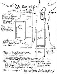 barn owl house plans elegant wpe20b1 tmp house plans barn owl mon nest box designs california