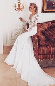 best 25 slim wedding dresses ideas