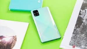 Đánh giá chi tiết Samsung Galaxy A71 sau 3 tháng sử dụng