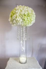 one other image of diy chandelier centerpiece