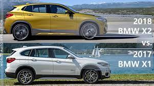 All BMW Models 2013 bmw x1 ground clearance : BMW X2 vs BMW X1: Which one to choose?