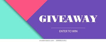 giveaway banner bbeauty and fashion design template facebook cover size raster version
