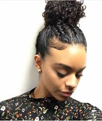 Pinterest Deshanayejelks Http Gurlrandomizer Tumblr Com Post Nice Curly Hairstyles For Girls With Natural Curls