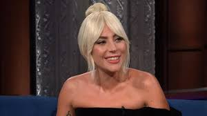 watch access highlight lady a says wearing no makeup in a star is born was liberating ody knew who i was nbc