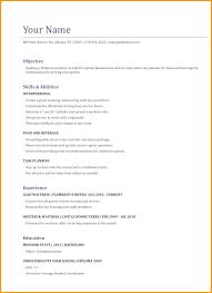 Server Food And Restaurant Web Image Gallery Waitress Resume Sample