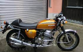 fuchs motorrad bikes honda cb 750