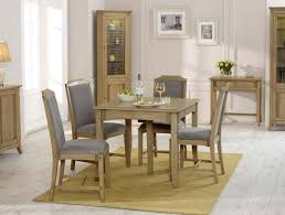 toledo extending dining set with large table 4x upholstered back dining chairs dining furniture alan ward