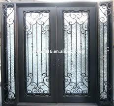 front door gate. When Front Door Gate D