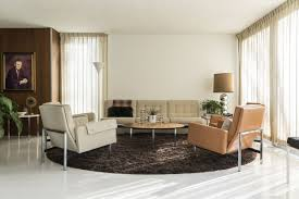 wooden furniture living room designs. The Living Room Of The House Is White With Accent Walls Wood Veneer.  Midcentery Wooden Furniture Designs A