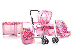 Toy Caboose Stroller - Joovy Online Store