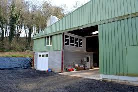 prefabricated office space. DIY Prefabricated Office Space Farm Exterior S