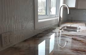 textured backsplash panels. Interesting Backsplash Textured Glass Backsplash And Panels W