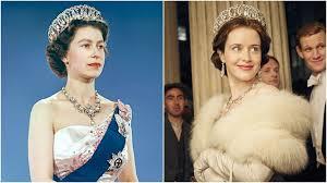 (season 4) the fourth season of the crown, which follows the life and reign of queen elizabeth ii, was released by netflix on 15 november 2020. Der Crown Cast Und Die Royals Im Direktvergleich