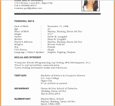 First Resume Objective Cia3india Com For Timers 7 16 Of A Teacher