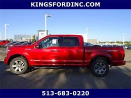 2018 Ford F-150 | Kings Ford