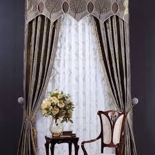 Bedroom Sheer Curtain Ideas Master Bedroom Curtain Ideas Black And ...
