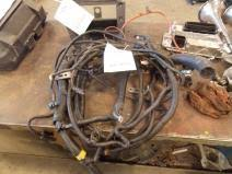 freightliner wire harness transmission on heavytruckparts net k r truck s inc wire harness transmission freightliner cascadia