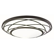 hallway lighting fixtures canada. shop portfolio w black integrated led deco ceiling flush mount at loweu0027s canada find our selection of lights the lowest price hallway lighting fixtures h
