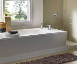Bathtubs and Whirlpool Tubs built-in and free-standing tubs from  trusted-quality brands