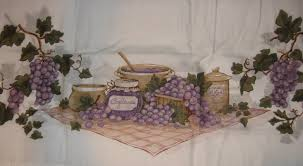 Grape Kitchen Decor Accessories Really Sweet Grape Kitchen Decor Office and Bedroom 4