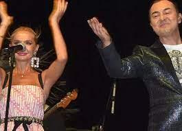 Ünlü şarkıcı Serdar Ortaç: 50 yaşından sonra hedef arıyorum