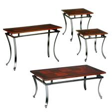 wildon home coffee table 4 piece coffee table set wildon home 3 piece coffee table set wildon home coffee table