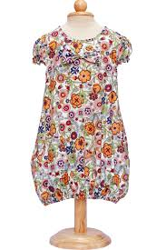 Floral Pattern Dress Interesting Design Inspiration