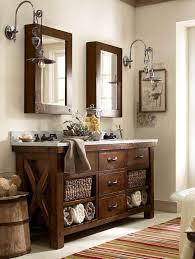 rustic bathroom ideas pinterest. Wonderful Rustic Best 25 Rustic Bathrooms Ideas On Pinterest Master With Regard To  Bathroom Vanity Inside R