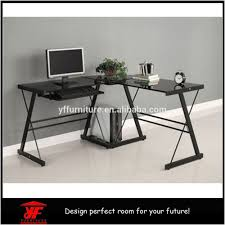 tempered glass office desk. Glass And Chrome Desk Home Decor Of Pretty Tempered Office Wholesale Suppliers F