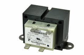 eb15b coleman electric furnace parts hvacpartstore 24v transformer 240v 40va coleman 3300 3861
